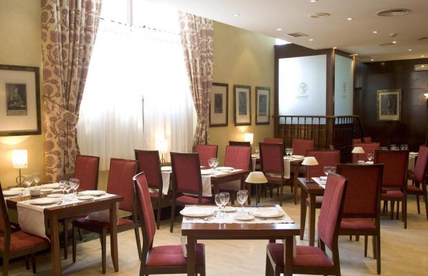 фото отеля NH Palacio Castellanos изображение №33