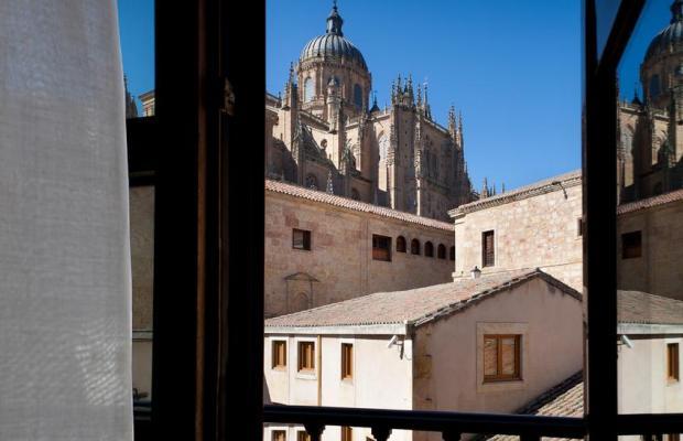 фотографии отеля NH Palacio Castellanos изображение №7