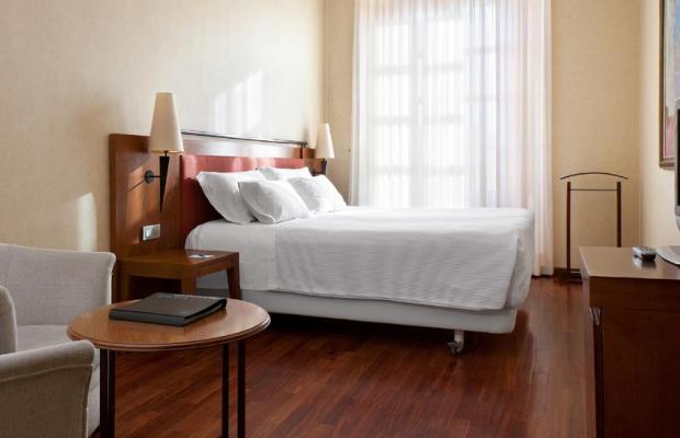 фотографии отеля NH Palacio Castellanos изображение №3