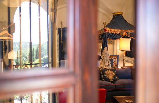 фотографии отеля Relais La Suvera изображение №11