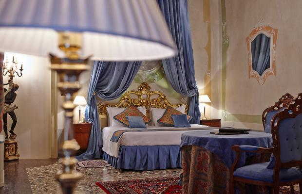 фотографии отеля Palazzo Paruta изображение №39
