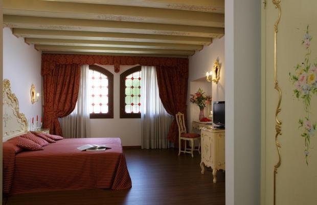 фото отеля Residenza Parisi изображение №13