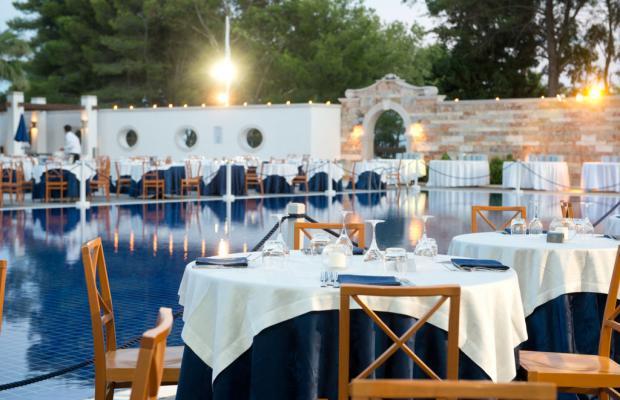 фото отеля Pizzomunno Vieste Palace Hotel изображение №57
