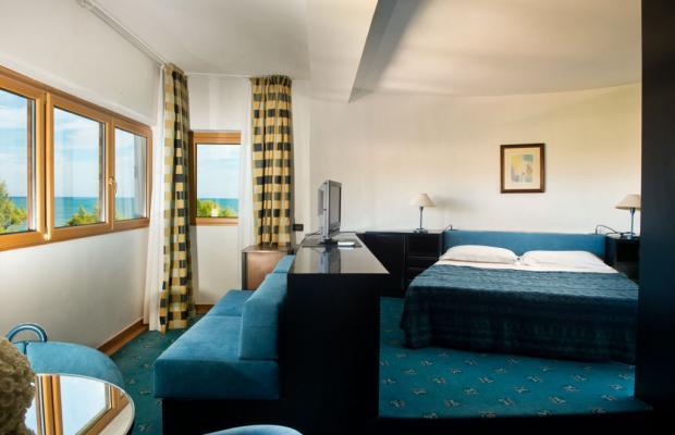 фотографии отеля Pizzomunno Vieste Palace Hotel изображение №55