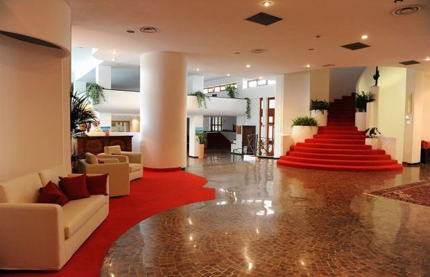 фото отеля Pizzomunno Vieste Palace Hotel изображение №49