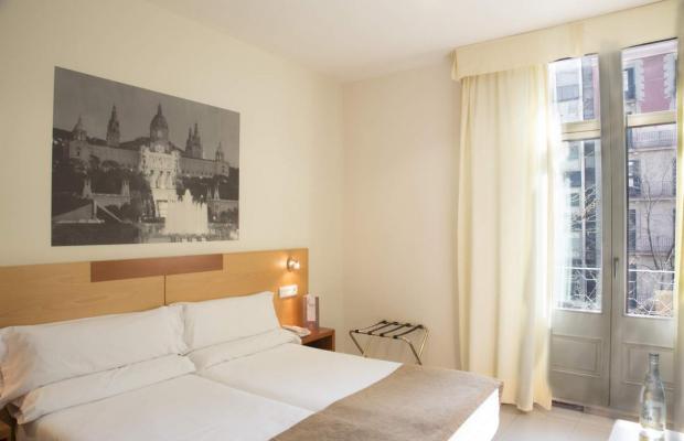 фотографии отеля Bcn Urban Hotel Gran Ducat (ех. Apsis Gran Ducat)   изображение №15