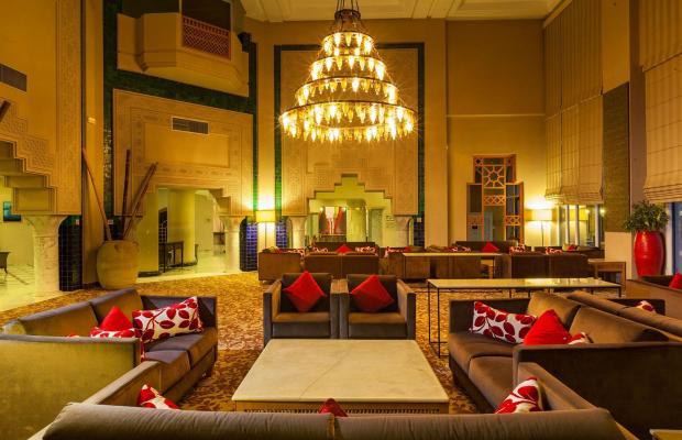 фотографии отеля Royal Kenz Hotel Thalasso & Spa изображение №11