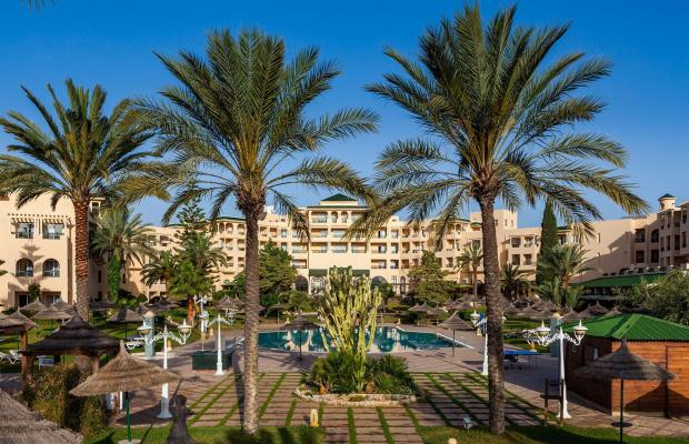 фотографии отеля Royal Kenz Hotel Thalasso & Spa изображение №3