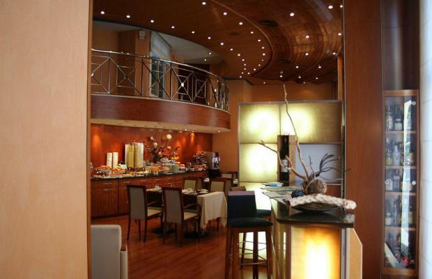 фото отеля Hotel Garbi Millenni изображение №13