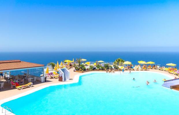 фото отеля Hotel Riosol изображение №1