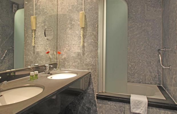 фото Hotel Sant Angelo (ех. Eco Sant Angelo; Apsis Sant Angelo)  изображение №22
