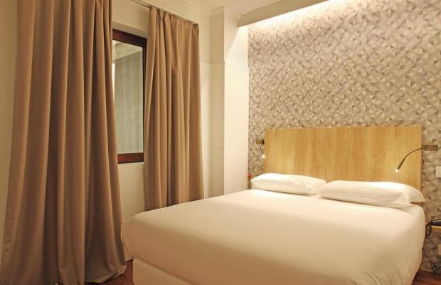 фото отеля Hotel Sant Angelo (ех. Eco Sant Angelo; Apsis Sant Angelo)  изображение №21