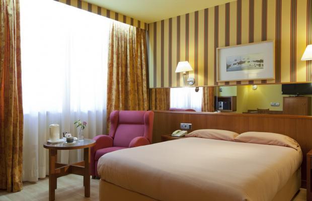 фотографии Senator Barcelona Spa Hotel изображение №84