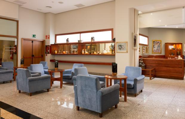 фотографии отеля Senator Barcelona Spa Hotel изображение №79