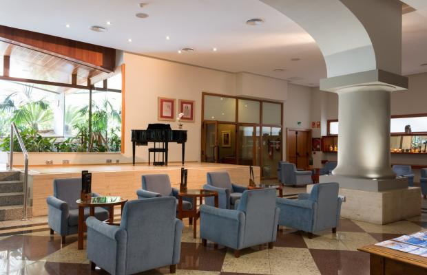 фото отеля Senator Barcelona Spa Hotel изображение №73