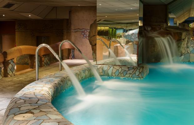 фотографии отеля Senator Barcelona Spa Hotel изображение №27