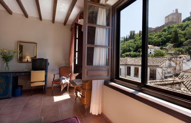 фото Palacio de Santa Ines изображение №26