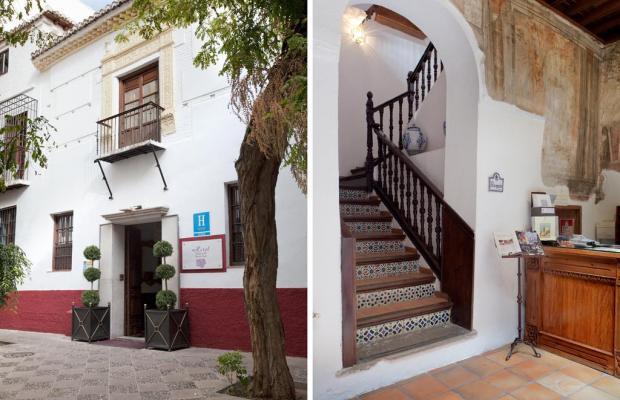 фотографии Palacio de Santa Ines изображение №16