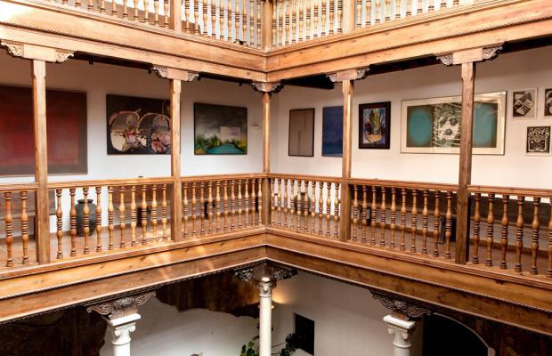 фото Palacio de Santa Ines изображение №14