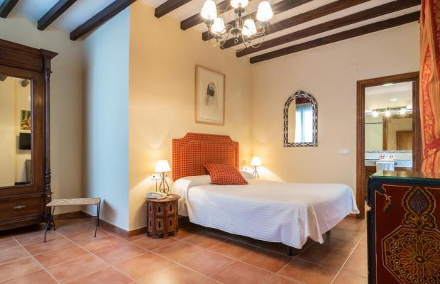фото отеля Palacio de Santa Ines изображение №5