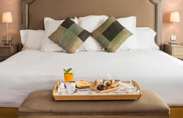 фотографии отеля Arenas Atiram Hotel изображение №3