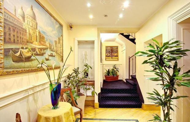 фотографии отеля Bella Venezia изображение №7