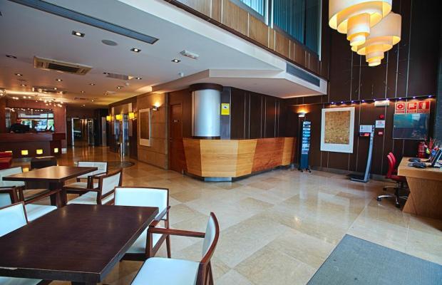 фотографии отеля Evenia Rocafort изображение №23