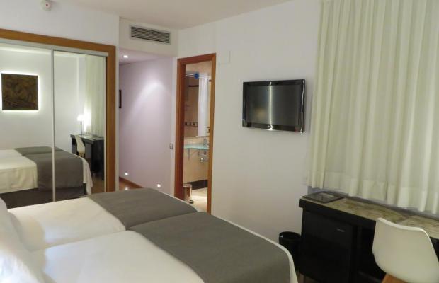 фотографии отеля Evenia Rocafort изображение №11