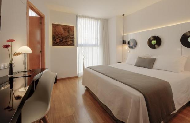 фотографии отеля Evenia Rocafort изображение №7