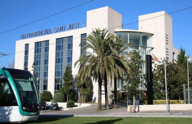 фотографии отеля HLG City Park Hotel Sant Just изображение №23