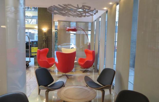 фото отеля Evenia Rossello Hotel изображение №21