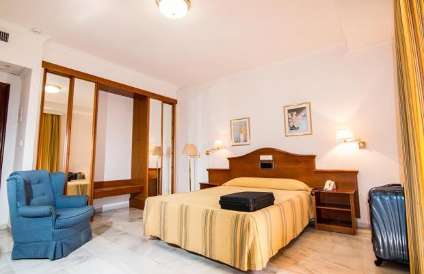 фотографии отеля Abades Loja изображение №11