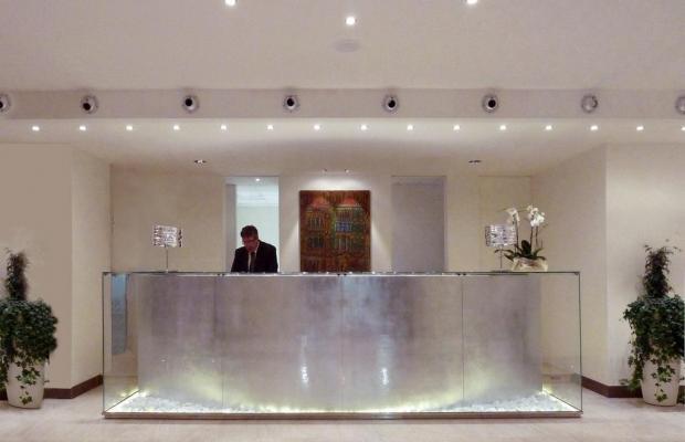 фотографии Hotel Lugano Torretta изображение №20