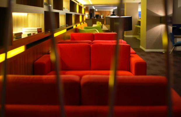 фото отеля Expo Hotel Barcelona изображение №25