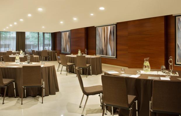 фото отеля Renaissance Barcelona (ex. AC Diplomatic) изображение №13