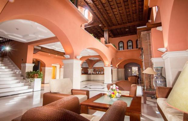 фотографии Abades Guadix Hotel (ex. Abades Reina Maria) изображение №12