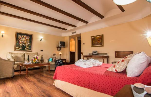 фотографии Abades Guadix Hotel (ex. Abades Reina Maria) изображение №8