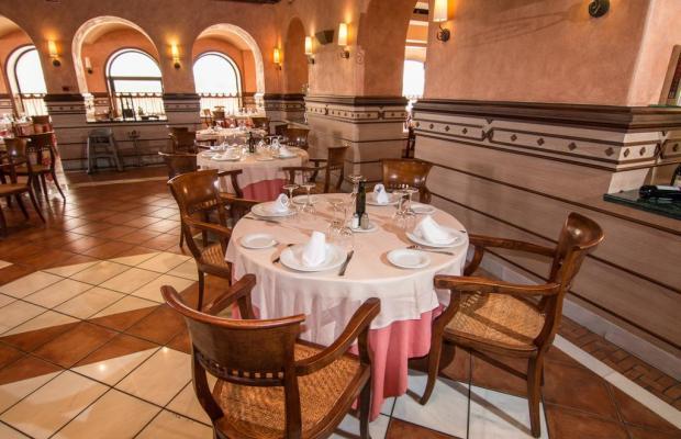 фотографии отеля Abades Guadix Hotel (ex. Abades Reina Maria) изображение №7
