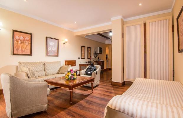 фотографии отеля Abades Guadix Hotel (ex. Abades Reina Maria) изображение №3