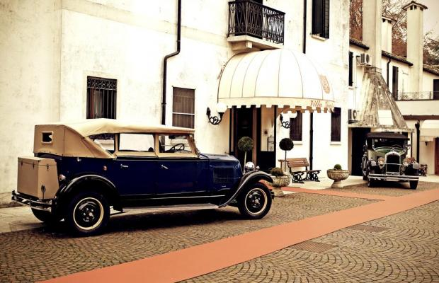 фотографии отеля Park Hotel Villa Giustinian изображение №15
