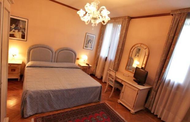 фотографии Park Hotel Villa Giustinian изображение №12