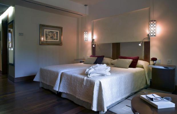 фото отеля Parador de Granada изображение №41