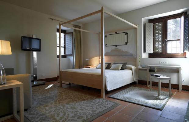 фотографии отеля Parador de Granada изображение №39