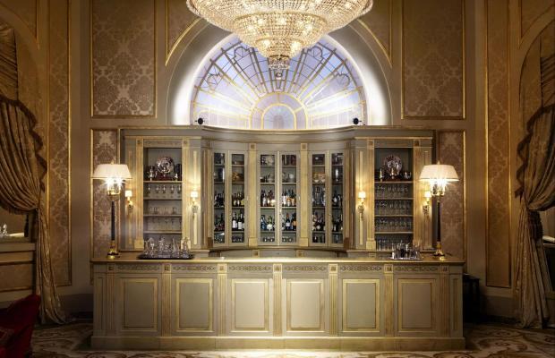 фото отеля El Palace Hotel (ex. Ritz) изображение №145