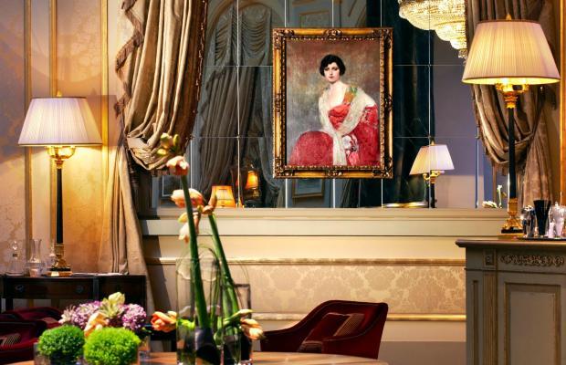 фотографии El Palace Hotel (ex. Ritz) изображение №56