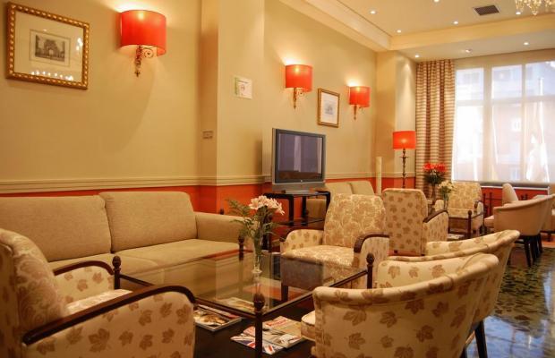 фото Sercotel Felipe IV Hotel изображение №22