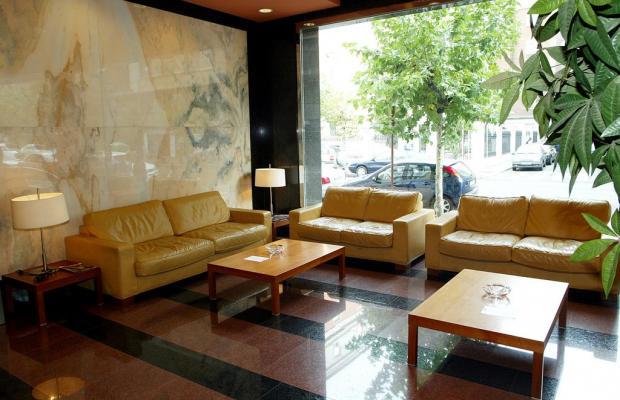 фотографии Sercotel Felipe IV Hotel изображение №20