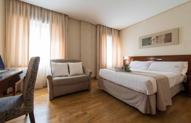 фотографии Sercotel Felipe IV Hotel изображение №16