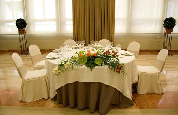 фото отеля Sercotel Felipe IV Hotel изображение №5