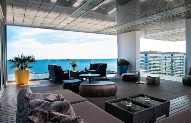 фотографии отеля AC Hotel Barcelona Forum изображение №31
